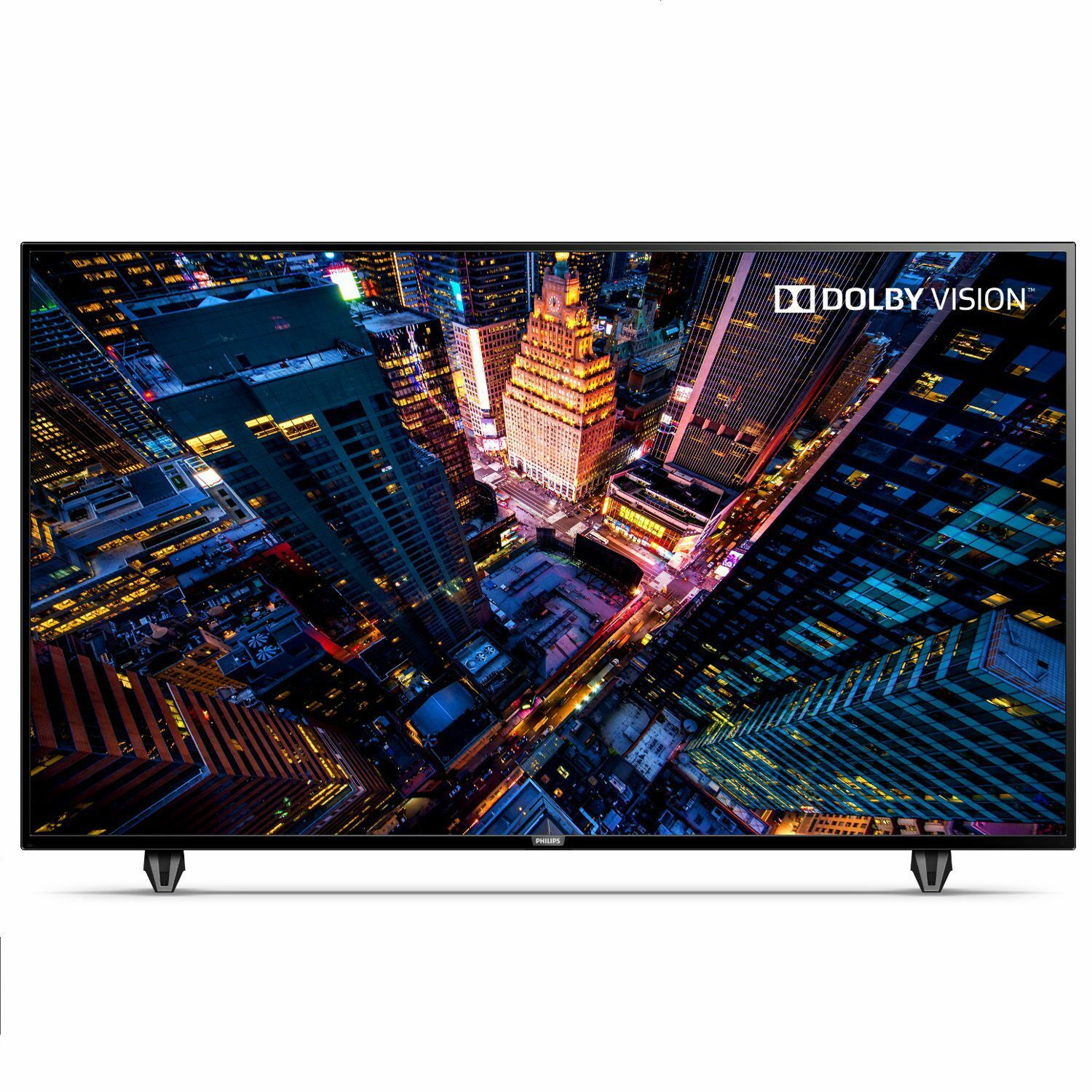 """Philips 65"""" Class 4K UHD LED TV with Dolby Vision - 65PFL5903/F7"""