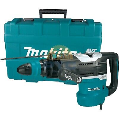 Makita Hr5212c 2 Advanced Avt Rotary Hammer Accepts Sdsmax Bits