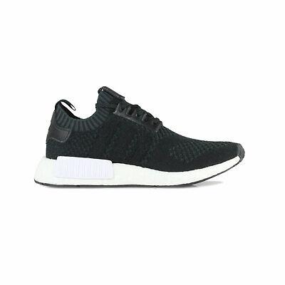 Adidas Men's NMD_R1 x A MA maniere x Invincible Black/Night Grey CM7879