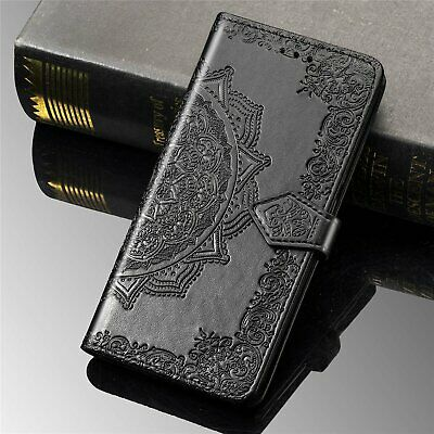 Luxury Flip Stand Card Wallet Leather Case Cover For Google Pixel 3 3a 4a 4 XL