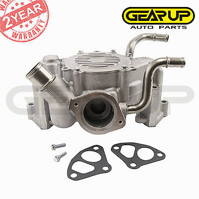 New Water Pump For 1994-1996 Buick Cadillac Chevrolet Caprice Impala V8-5.7L Chevy Caprice Water Pump