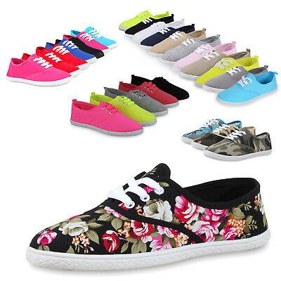 Damen Herren Sneakers Freizeit Schuhe Stoffschuhe 74603 Mode Mode Sneakers Schuhe