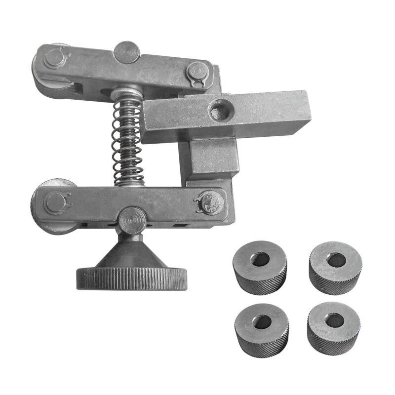 HFS(R) Adjustable Knurling Tool Holder Large Capacity