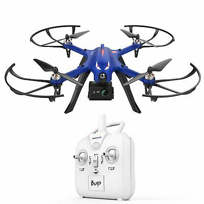DROCON Bugs 3 Brushless Motor Drone RC Quadcopter  for Beginners and Experts