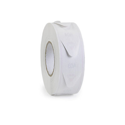 White Ticket Rolls for My Turn Queuing System Take-A-Number Ticket Dispenser