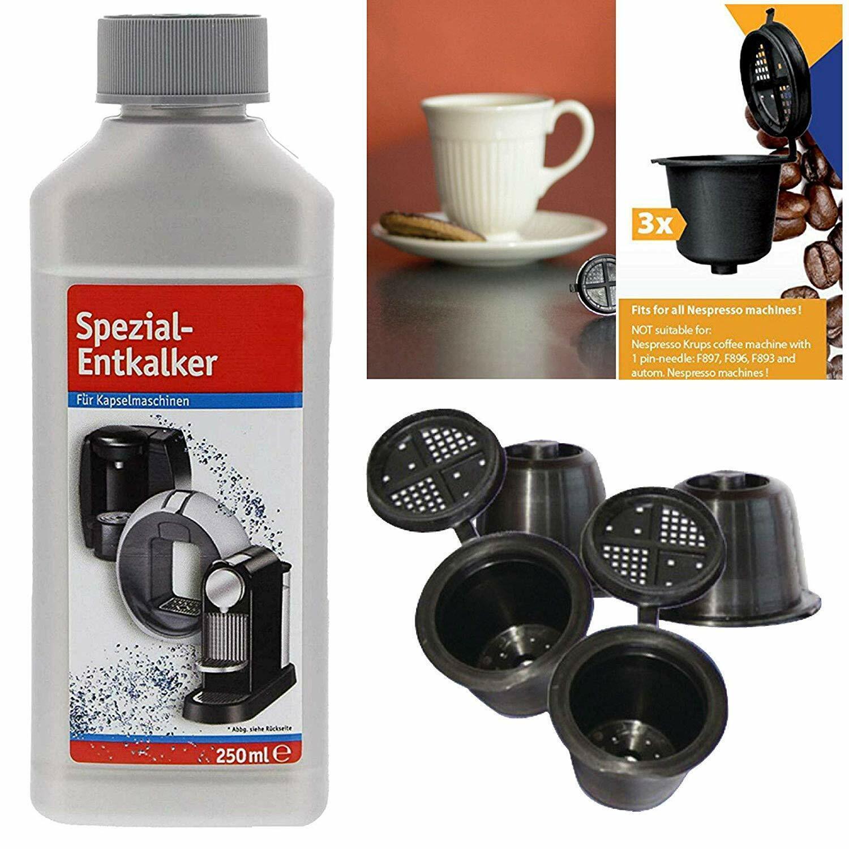 coffeeduck nachf llbarer padhalter dauerfilter f r