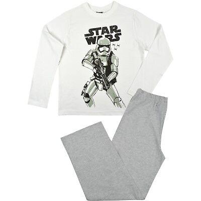Storm Trooper Anzug (Star Wars Kinder-Schlafanzug