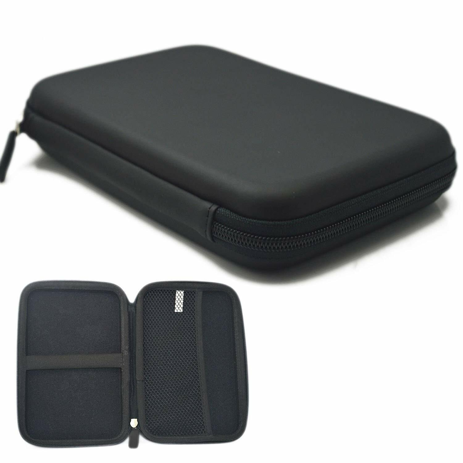 2.5″ External USB Hard Drive Disk HDD Carry Case Cover Pouch Bag For Laptop PC Computers/Tablets & Networking