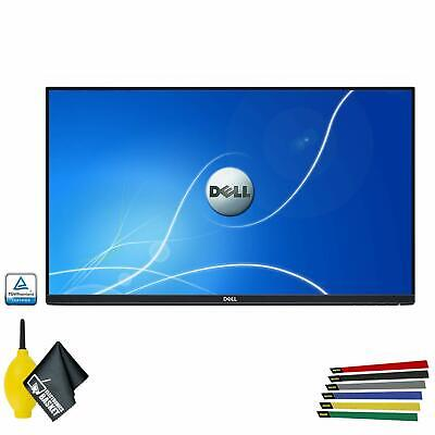 Dell P2219H 21.5-Inch 16:9 Ultrathin Bezel IPS Monitor No Stand (P2219HNS) - 1