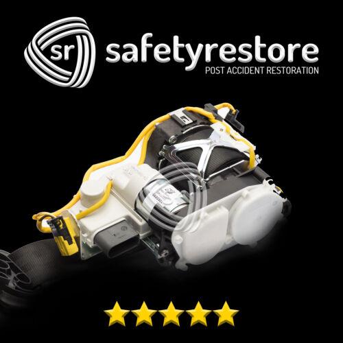 Fits OEM Dodge Seat Belt Repair (All Models) Pretensioner Rebuild After Accident