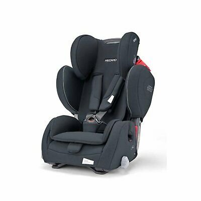 Recaro Young Sport Prime Mat Black Child Seat (9-36 kg) (19-79 lbs) NEW!