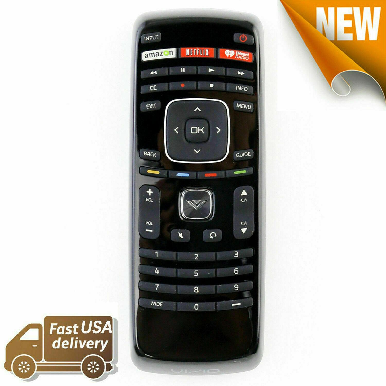 XRT112 for Vizio Remote Control Smart TV Remote w Netflix Amazon Iheart Internet Consumer Electronics