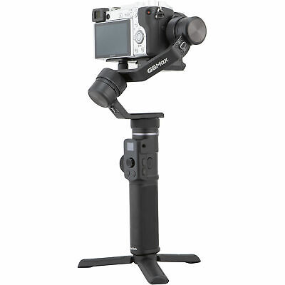 FeiyuTech G6 MAX 3-Axis Gimbal Stabilizer for Canon EOS M50 200D Ⅱ Camera