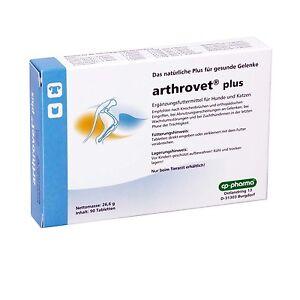 2 x Arthrovet® plus 180 Tabletten
