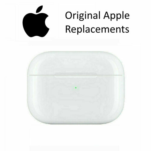 Original Apple AirPods Pro Replacement Wireless Charging Case(A2190) - CASE ONLY