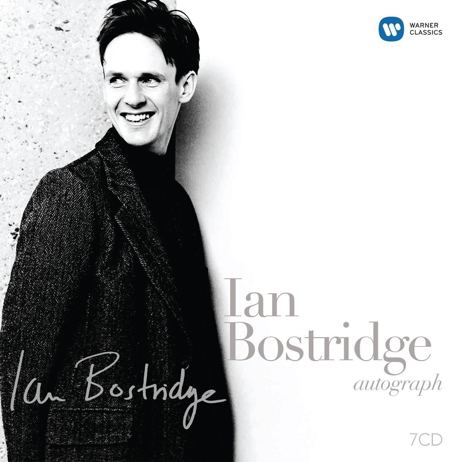 Ian Bostridge im radio-today - Shop