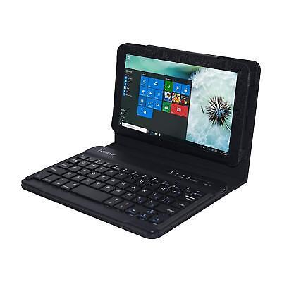 iView 8.95'' Quad-Core Windows 10 Tablet PC 1GB RAM 32GB ROM w/ Keyboard i895QW