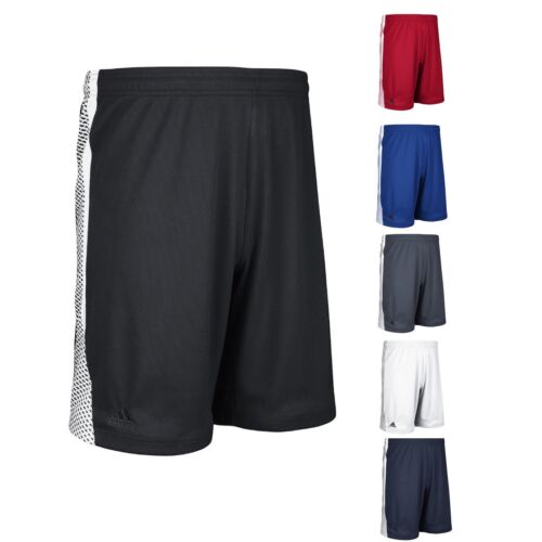 Adidas Shorts Climalite Performance Mens Athletic Short Lacrosse