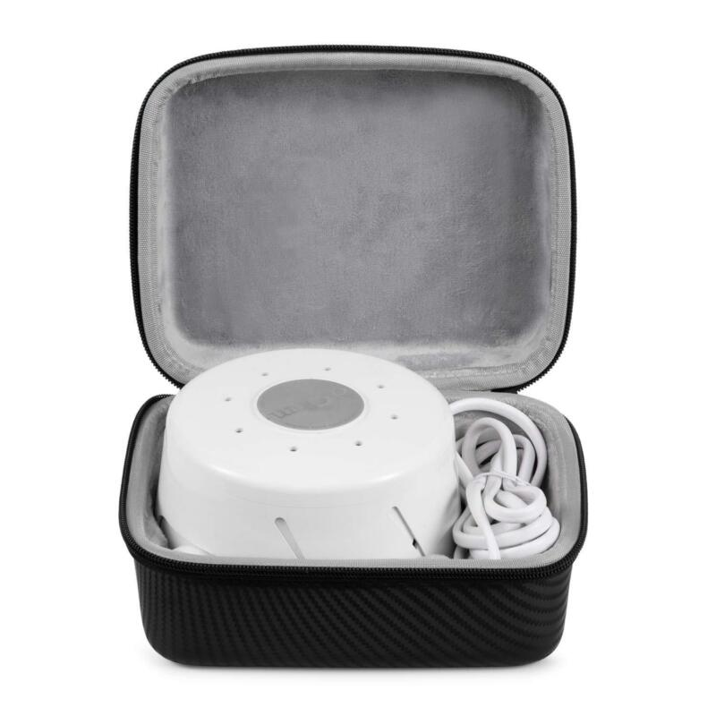 Travel Case Fit for Marpac Dohm White Noise Sound Machine, E