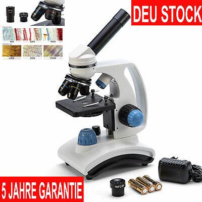 SWIFT SW100 Mikroskop für Kinder