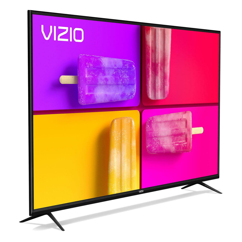 """VIZIO 40"""" 50"""" 58"""" 65"""" 70"""" Smart TV Class 4K UHD LED HDR Smar"""