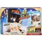 Wrestling Action Figure Playsets