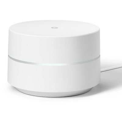 Google Wifi system (single Wifi point) Router *CANADIAN SELLER* *BRAND NEW*