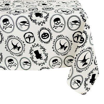 Halloween Tablecloths 60 X 120 (DII 60x120
