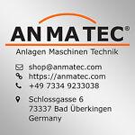 ANMATEC - Anlagen Maschinen Technik