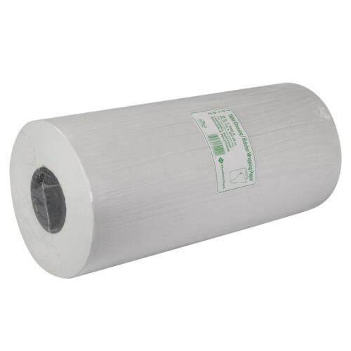 """White Butcher Wrapping Paper 18"""" x 1000"""
