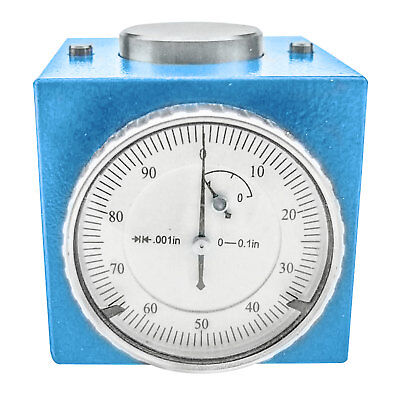 Hfsr Magnetic Z Axis Dial Setter .0004 Gage Offset Pre Setter Tool Cnc
