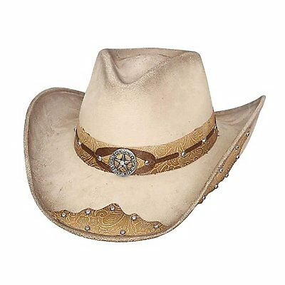 New Bullhide Kick the Dust Off - Wool Cowboy - Dust Wool