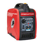Predator Generators Portable Inverter Generators