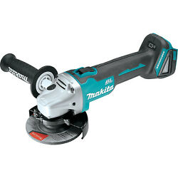 Makita XAG03Z 18-Volt LXT 4-1/2-inch Brushless Cut-Off/Angle Grinder Bare Tool