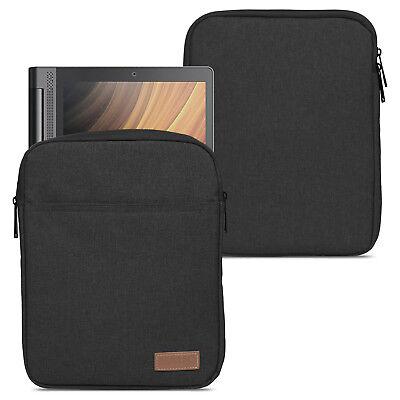 Tablet Tasche für Lenovo Miix 320 Hülle Schutzhülle Schwarz Sleeve Case Cover