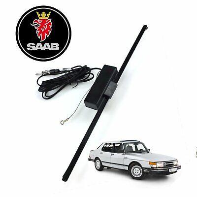 Motor de la Antena Eléctrica Saab 900 Saab 900 clásico SPG convertible t16s Aero