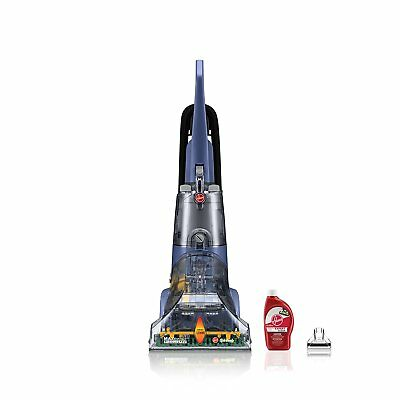 NEW! Hoover Max Extract 60 Pressure Pro Carpet Deep Cleaner, FH50220