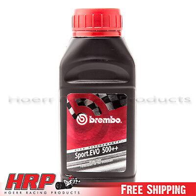 Brembo-Brake Fluid- Evo Sport 250ml