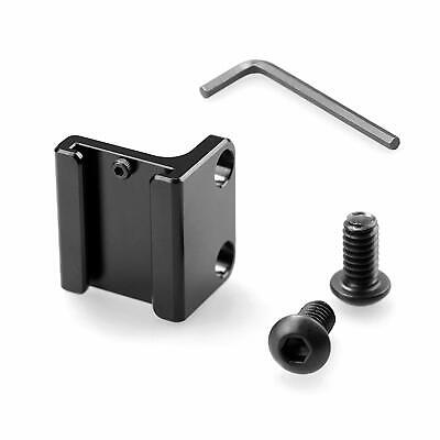 SmallRig Cold Shoe Mount Adapter for Camera Cage, Top/Side Plate, Camera Handle
