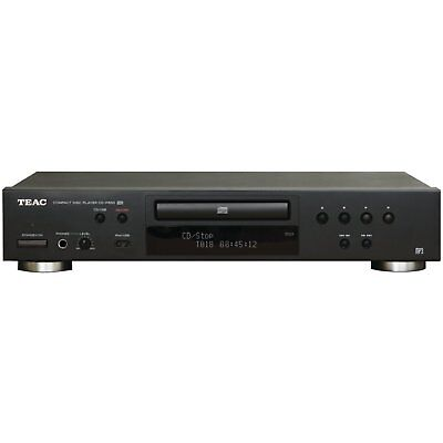 Used, TEAC - CD-P650-B - Compact Disc Player with USB / iPod Digital Interface - Black for sale  Shipping to South Africa