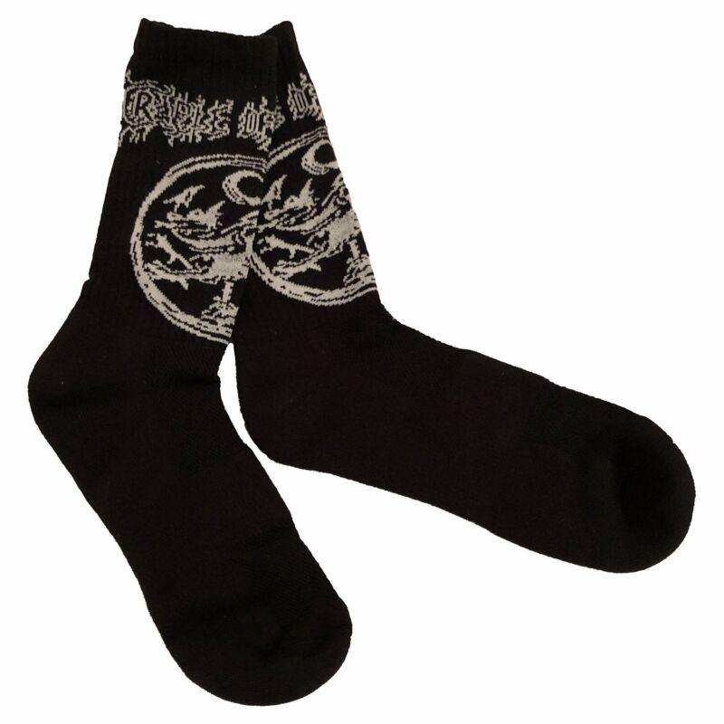 Cradle Of Filth - Sigil socks