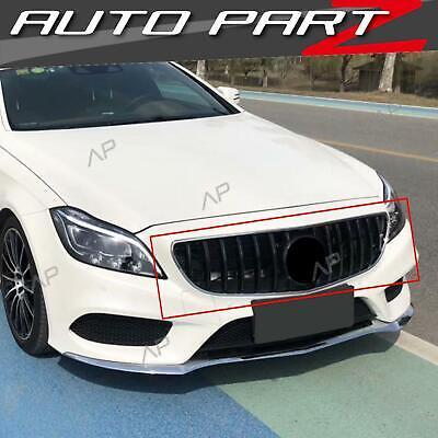 GT Kühlergrill Panamericana für Mercedes Benz CLS W218 C218 Facelift ab 2014
