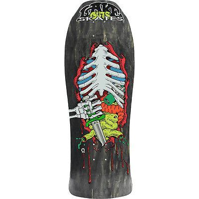 "Lake Skateboards Guts Reissue Skateboard Deck - 10"" x 30"""