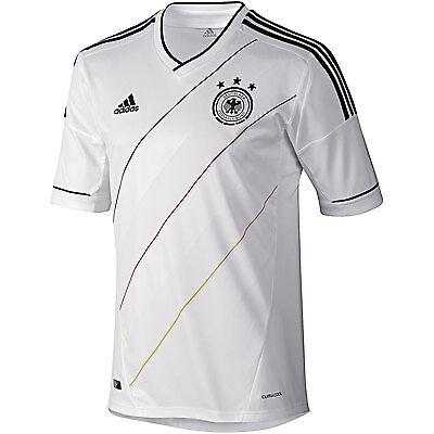 ca47abd8bca nwt-Adidas GERMANY DFB SOCCER FOOTBALL Fussball trikot Shirt Jersey~YOUTH  sz Lrg