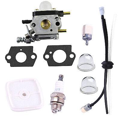 Carburetor & Maintenance Kit For Mantis Tiller 7222 7225 SV-5C/2 Zama C1U-K82