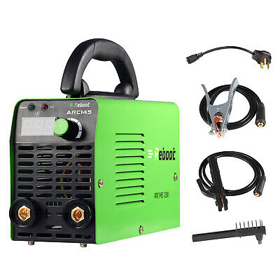 110v220v Mini Electric Welding Machine Igbt Ac Inverter Arc Mma Stick Welder Us