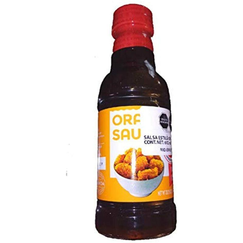 Panda Express Orange Sauce 2 Pack SHELF PULL OVERSTOCK SALE
