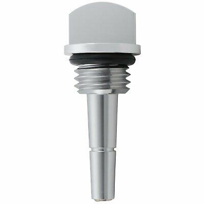 Silver Aluminum Magnetic Oil Dipstick Fits For Honda Generator Eu1000i Eu2000i