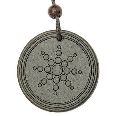 Tesla Quantum Scalar Bio Energy Magnetic Healthwise Pendant US SELLER FAST SHIP for sale  Shipping to India