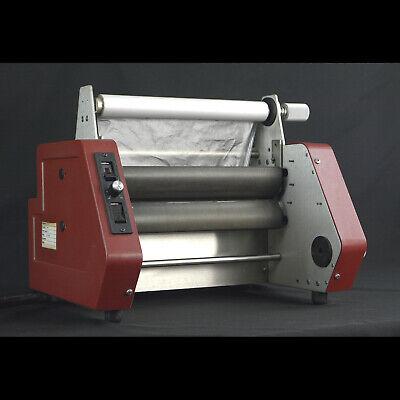 Laminex Av-444 12 Commercial 1600w Thermal Bench-top Laminator